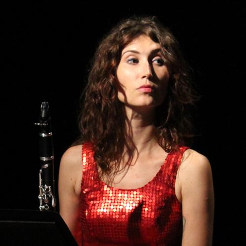 Rebecca Comotti